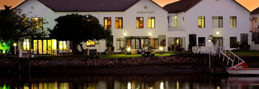My Pond Hotel Port Alfred accommodation