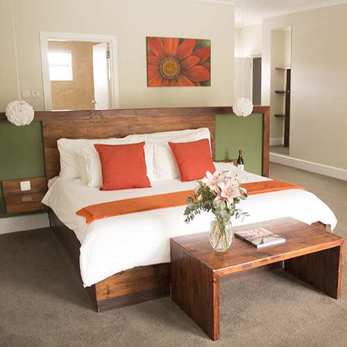 My Pond Hotel, Accommodation, Port Alfred, Eastern Cape