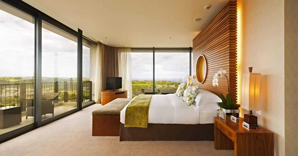 Oubaai Hotel Golf & Spa - Accommodation - George