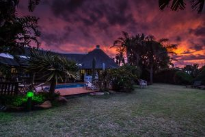Sandals guest house St Francis Bay accommodation