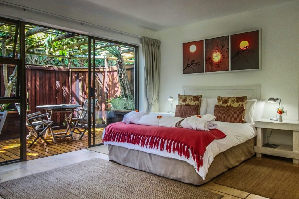 Sandals Guesthouse, accommodation, St Francis Bay, Eastern Cape