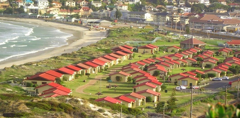 Top accommodation in Fish Hoek