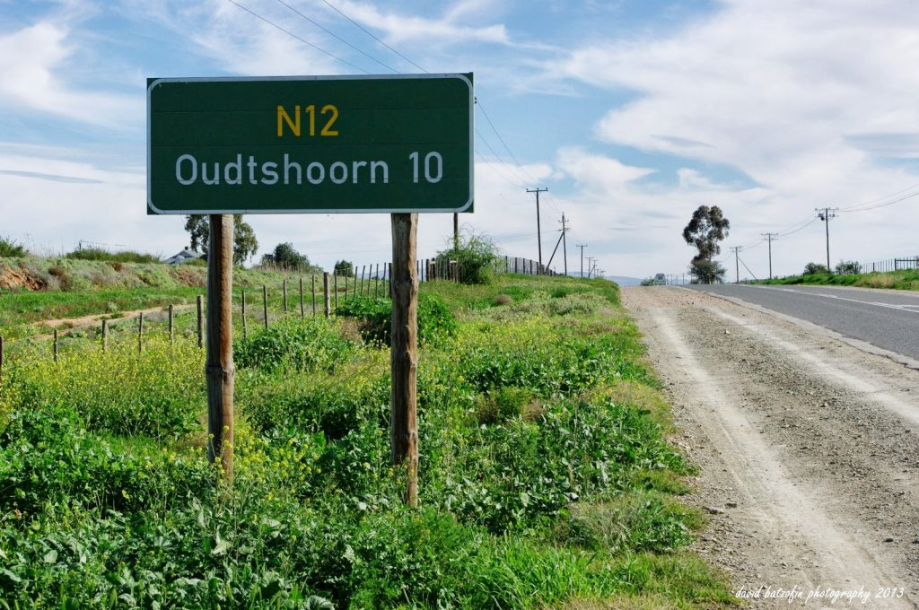 Top Accommodation in Oudtshoorn