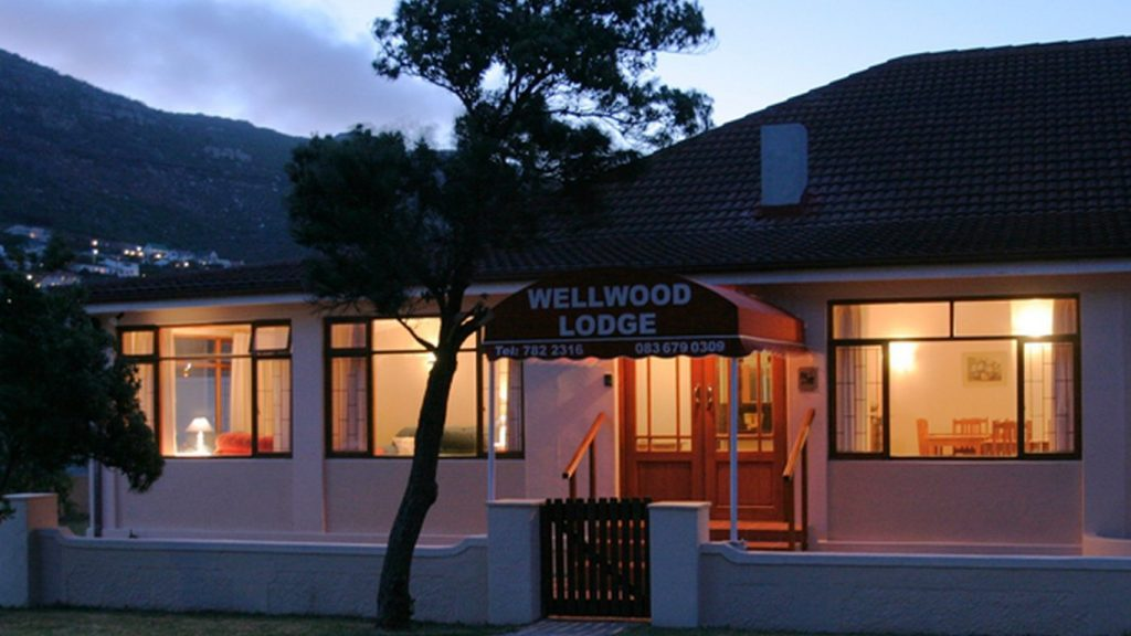 Wellwood Lodge