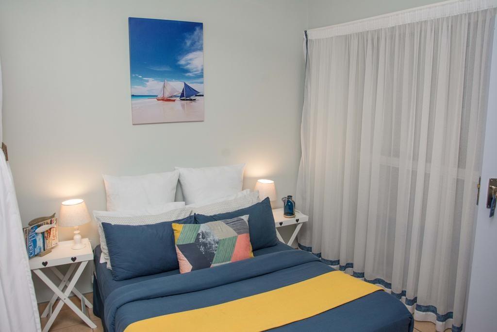 Seaview, 16 La Luce, accommodation, Margate, KwaZulu-Natal