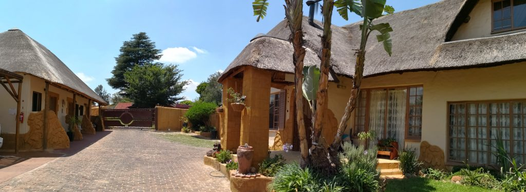 All Over Africa Guesthouse Kempton Park accommodation