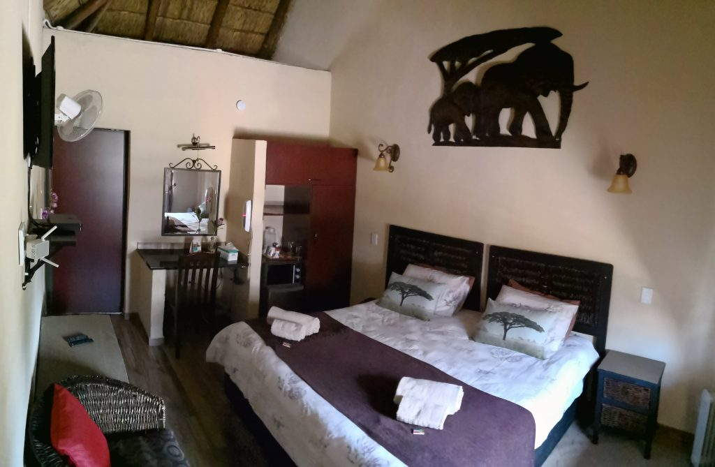 All Over Africa Guesthouse, Accommodation, Kempton Park, Johannesburg