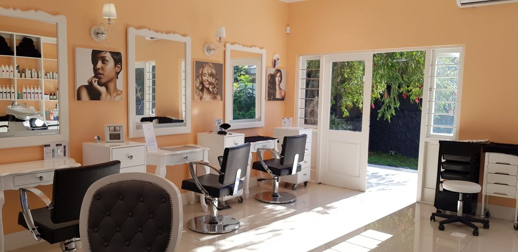 Carley Studios, Salon, Beauty Spa, LED Phototherapy, LED Facial, Light Therapy Facial, Port Elizabeth