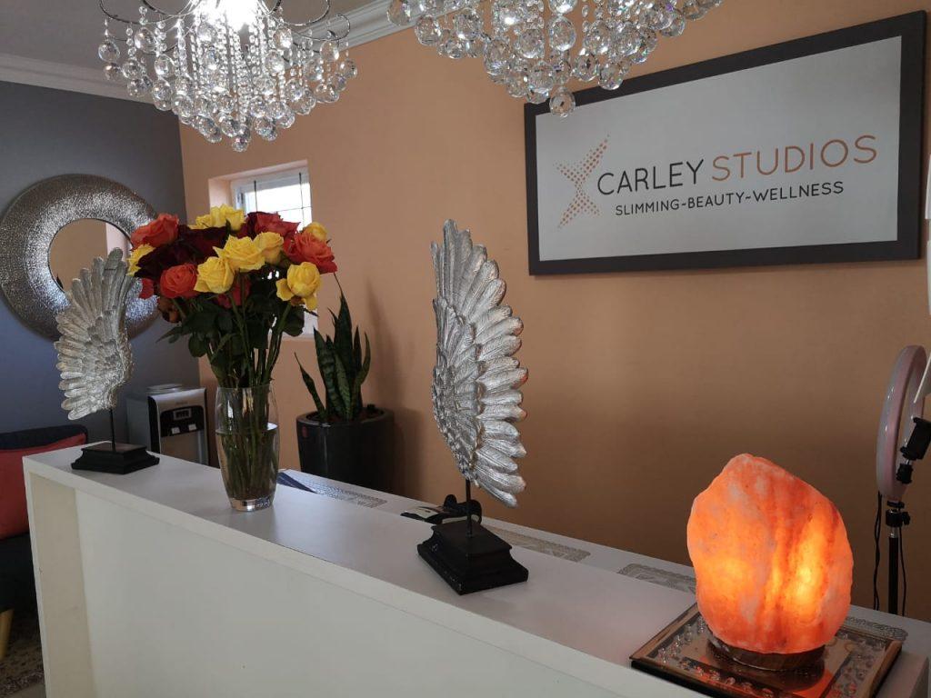 Carley Studios Port Elizabeth manicure Beauty