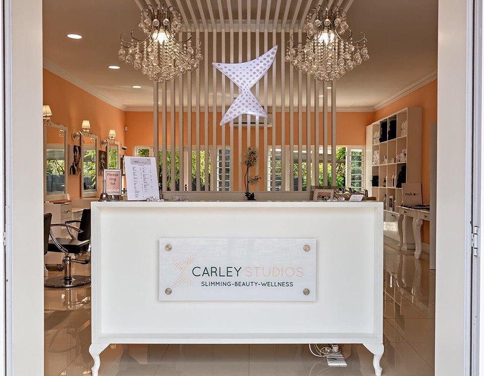 Carley Studios Port Elizabeth Beauty
