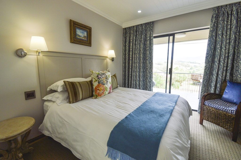 Clarens Retreat, accommodation, Free State, self-catering