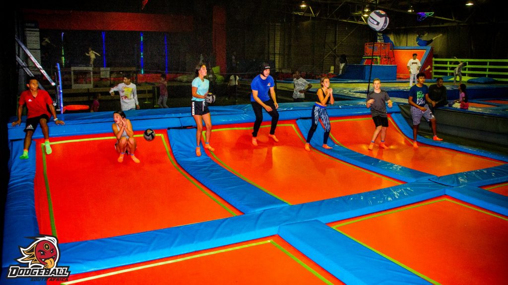 Dodgeball South Africa, entertainment, outdoor, adventure, functions, Cape Town, Johannesburg