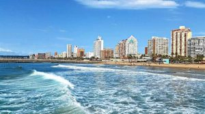 Top Accommodation on the Durban Coastline
