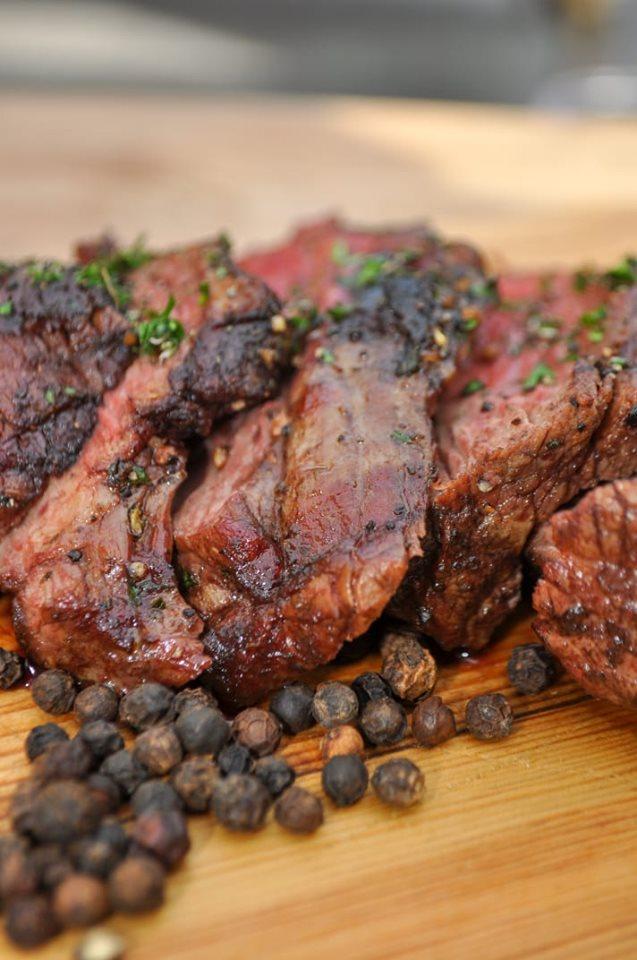 Fine Time Steak Co restaurant Port Elizabeth