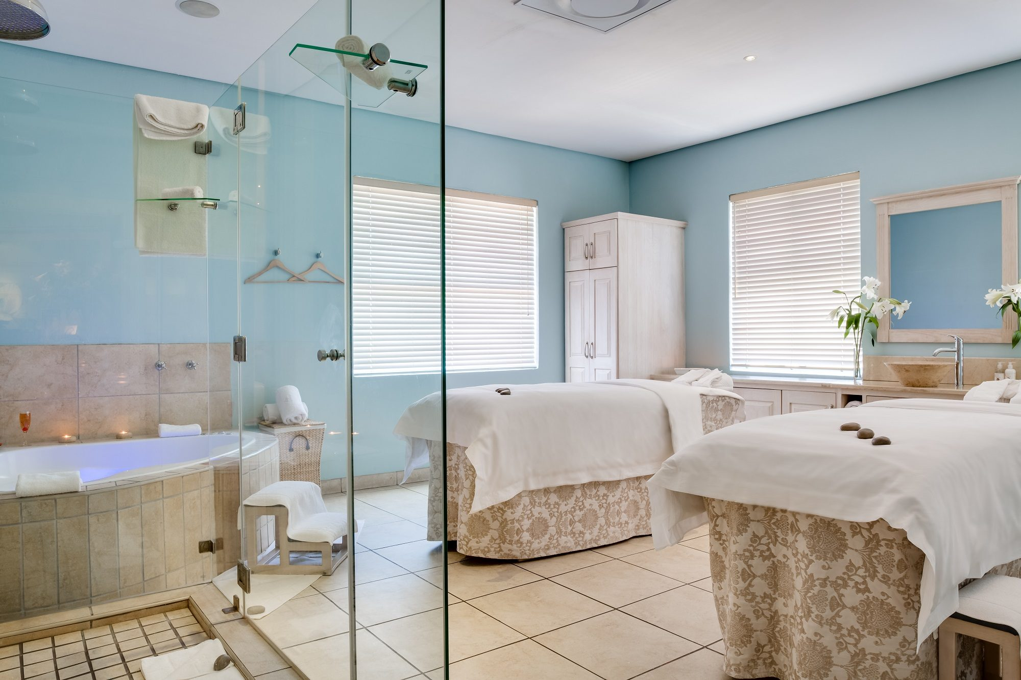 Ginkgo Luxury Spa, Wellness, Overberg, Arniston, Western Cape, beauty