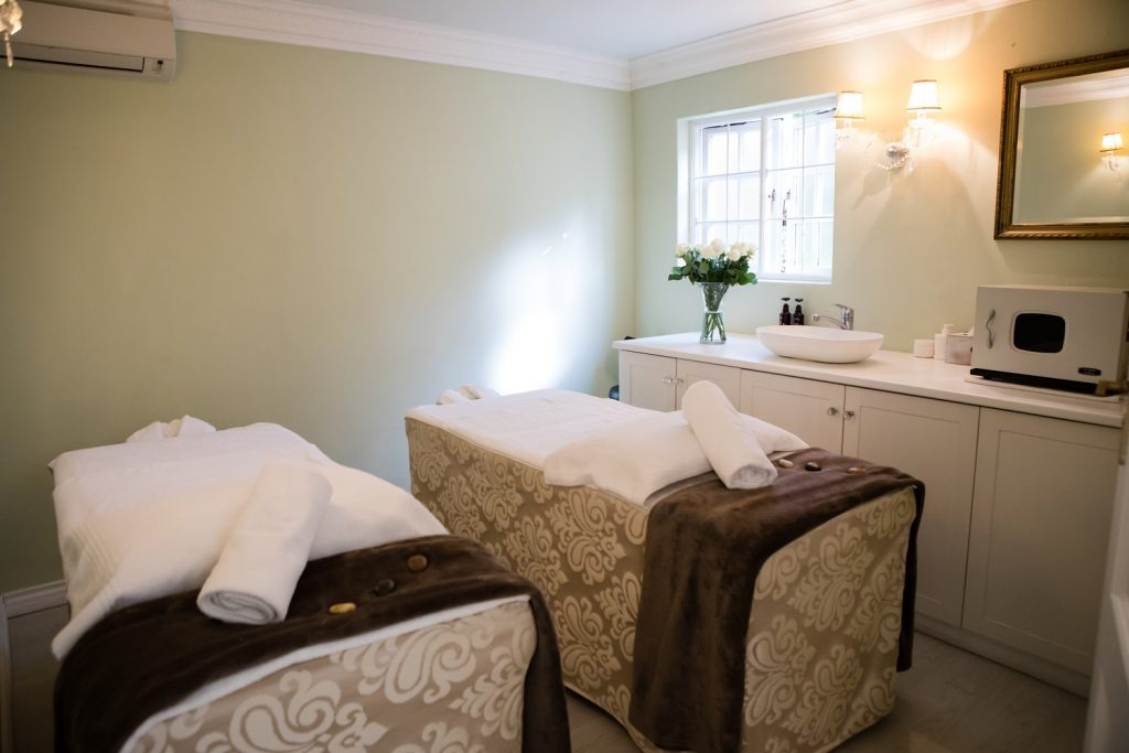 Ginkgo Petite Spa, Wellness, Claremont, Cape Town, Western Cape, beauty