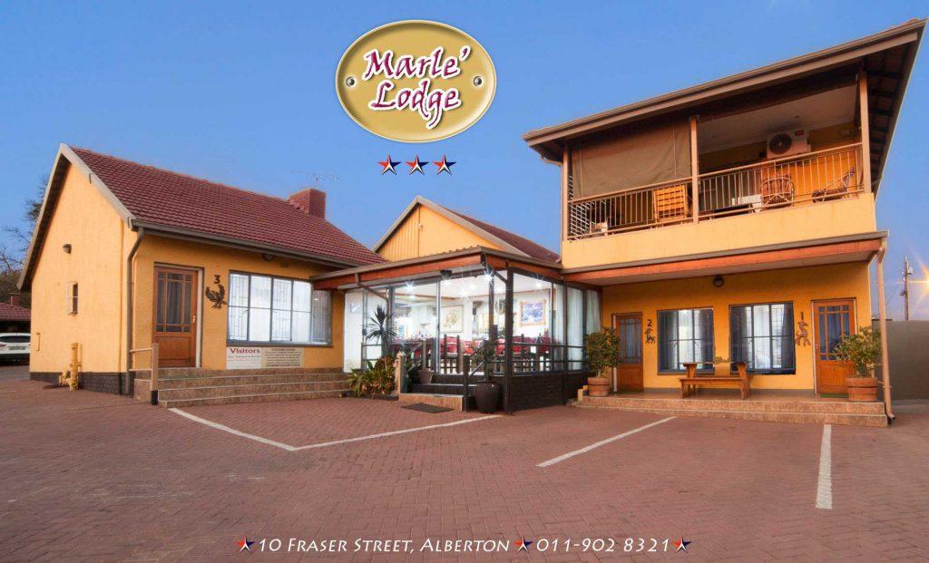 Marle Lodge