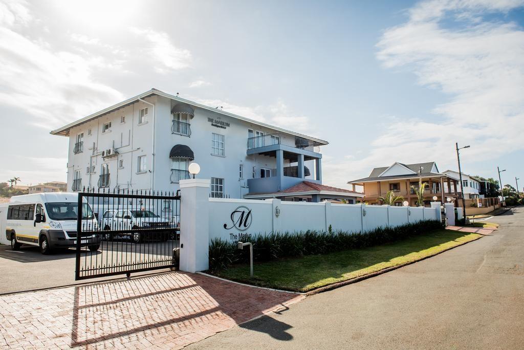 Top Accommodation on the Durban Coastline