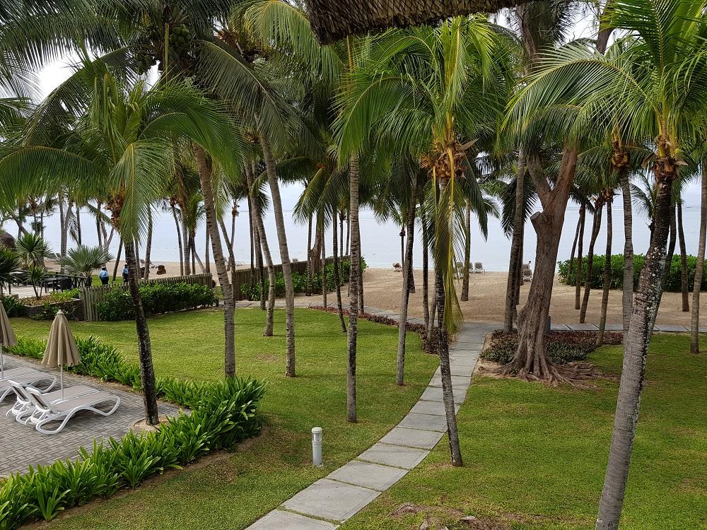 Mauritius holiday Hotel Riu Le Morne