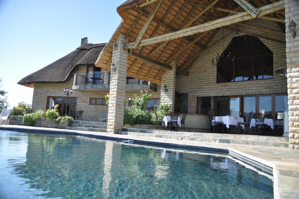 Inkungu Lodge KwaZulu-Natal accommodation