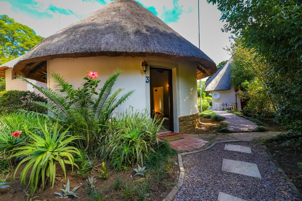 Top Accommodation - Friar Tuck B&B - Hillcrest