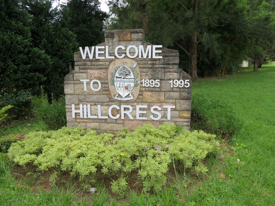 Top Accommodation - Hillcrest- KwaZulu Natal