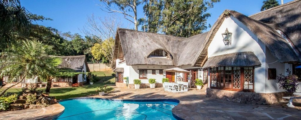 Top Accommodation - Warrens Guesthouse - Hillcrest