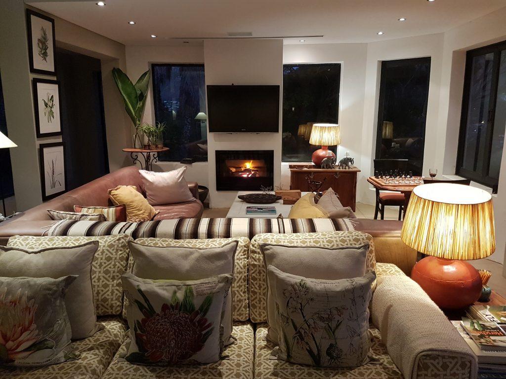 Victorskloof Lodge Hout Bay accommodation