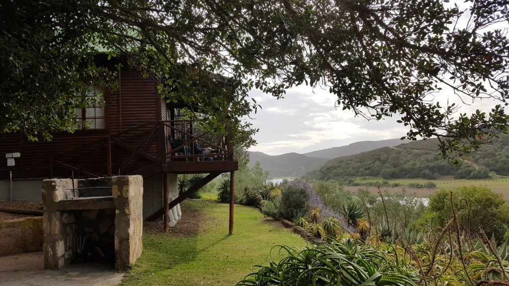 Wild Olive Farm, accommodation, Goukou River Valley, Still Bay, Western Cape