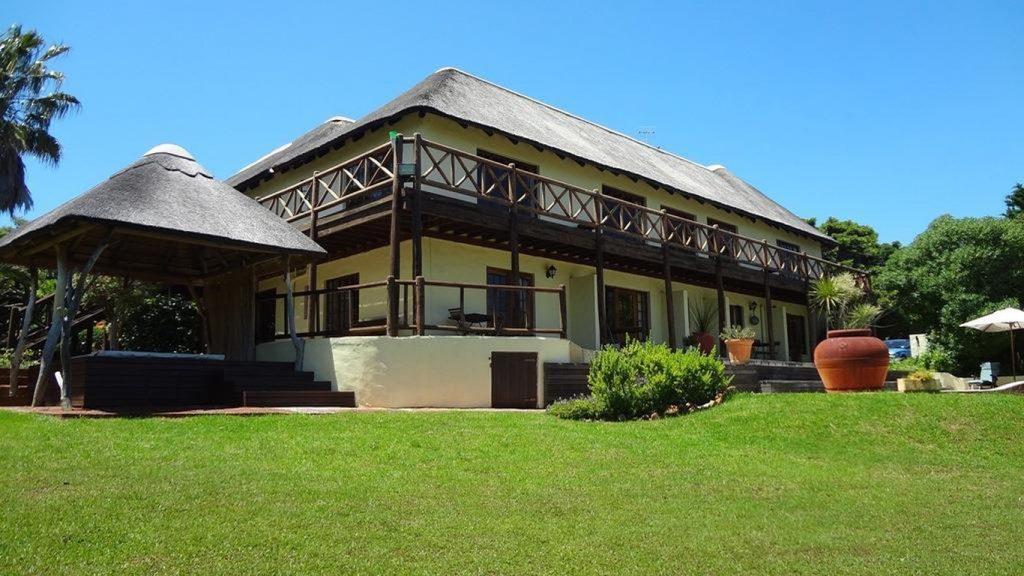 Top Accommodation in Kommetjie and Noordhoek