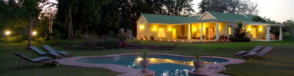 hopefield country house Addo