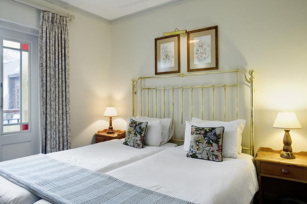 The Stellenbosch Hotel - Accommodation - Stellenbosch - Western Cape