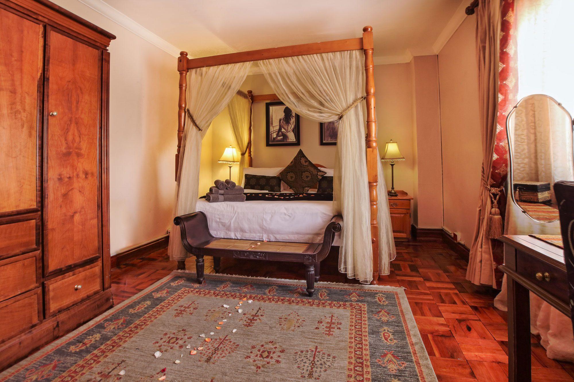 Casa Toscana Lodge - Pretoria 1