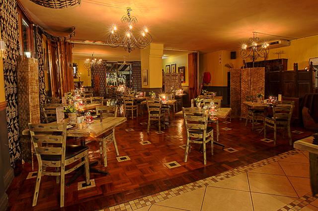 Casa Toscana Lodge - Pretoria 3