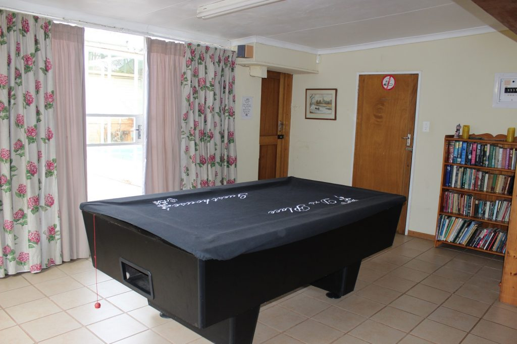 Drs Place Country Guesthouse, accommodation, Fouriesburg, Free State