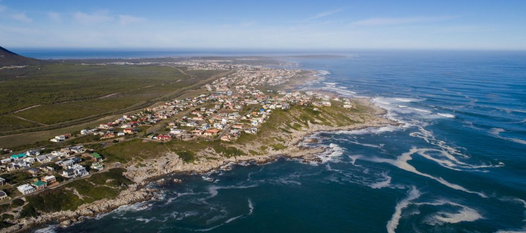 Top Accommodation Gaansbaai