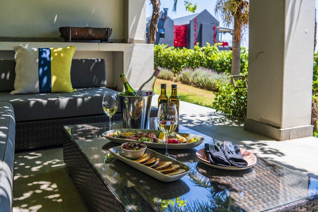 Kunjani Wines - Top Accommodation - Stellenbosch