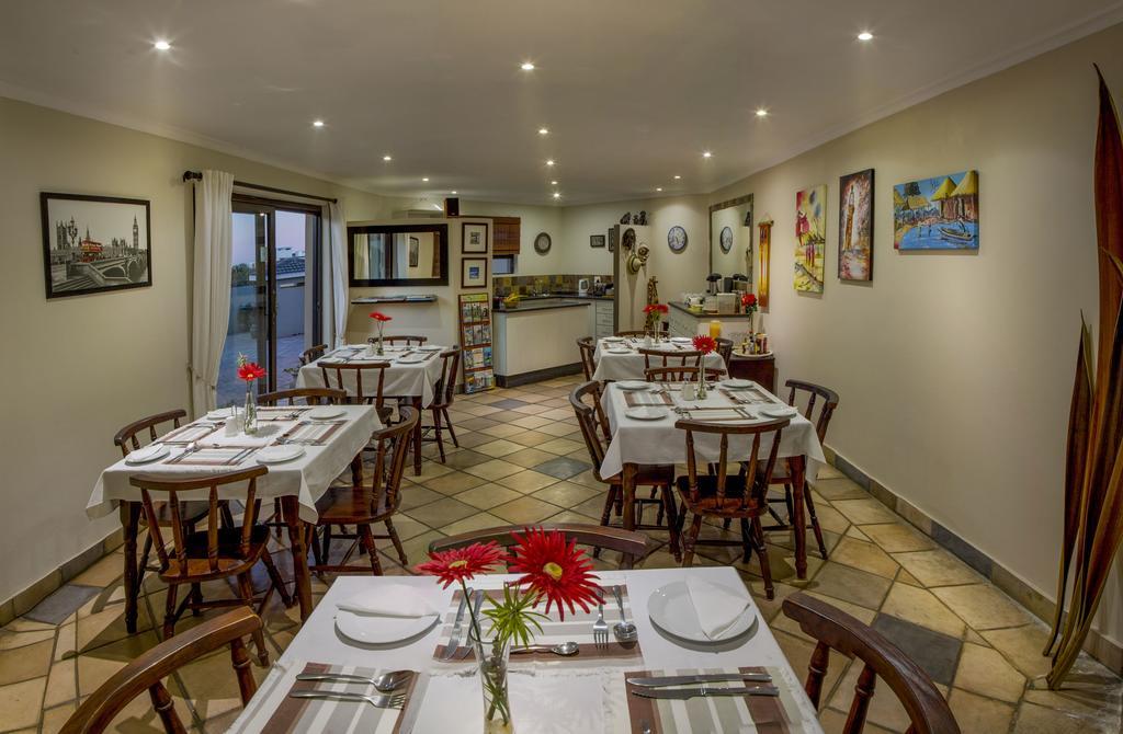 Lalapanzi Guest Lodge - Port Elizabeth - Eastern Cape