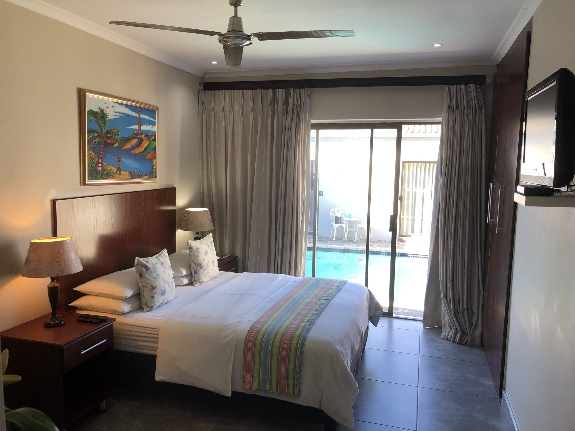 Le Blue Guest House - Bluewater Bay - Eastern Cape