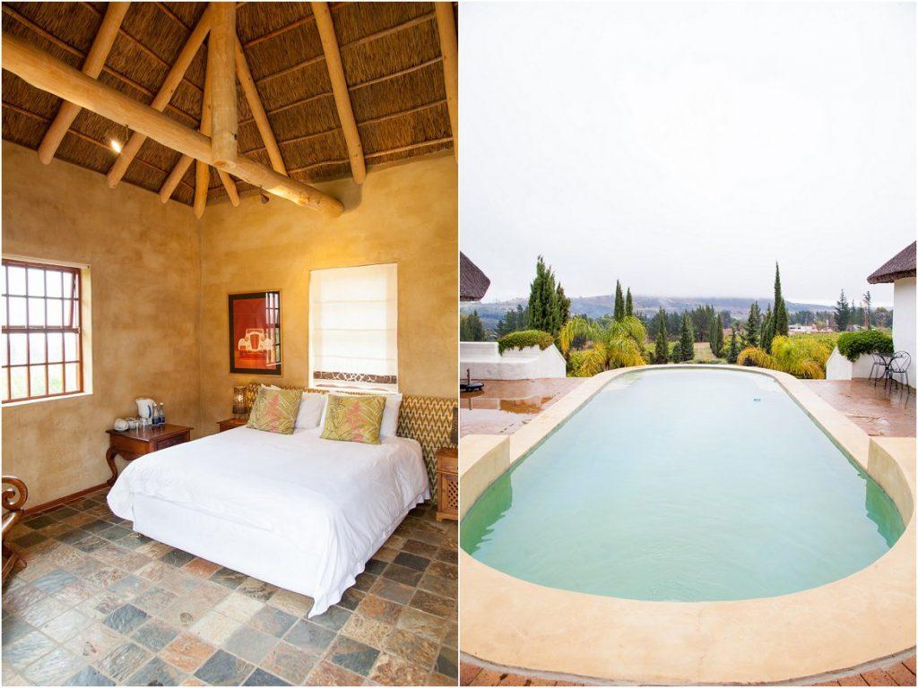 Marianne Wine Estate - Top Accommodation - Stellenbosch