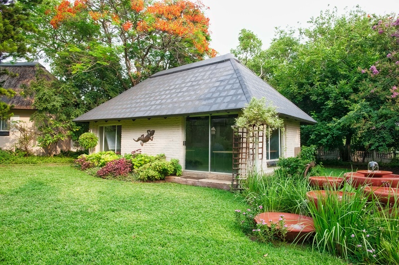 Masibambane Guest House-Rustenburg-North West