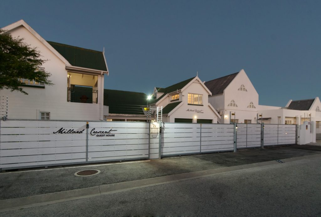 Millard Crescent Guest House - accommodation - Port Elizabeth 1