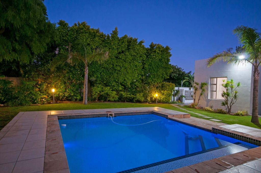 Millard Crescent Guest House - accommodation - Port Elizabeth 2