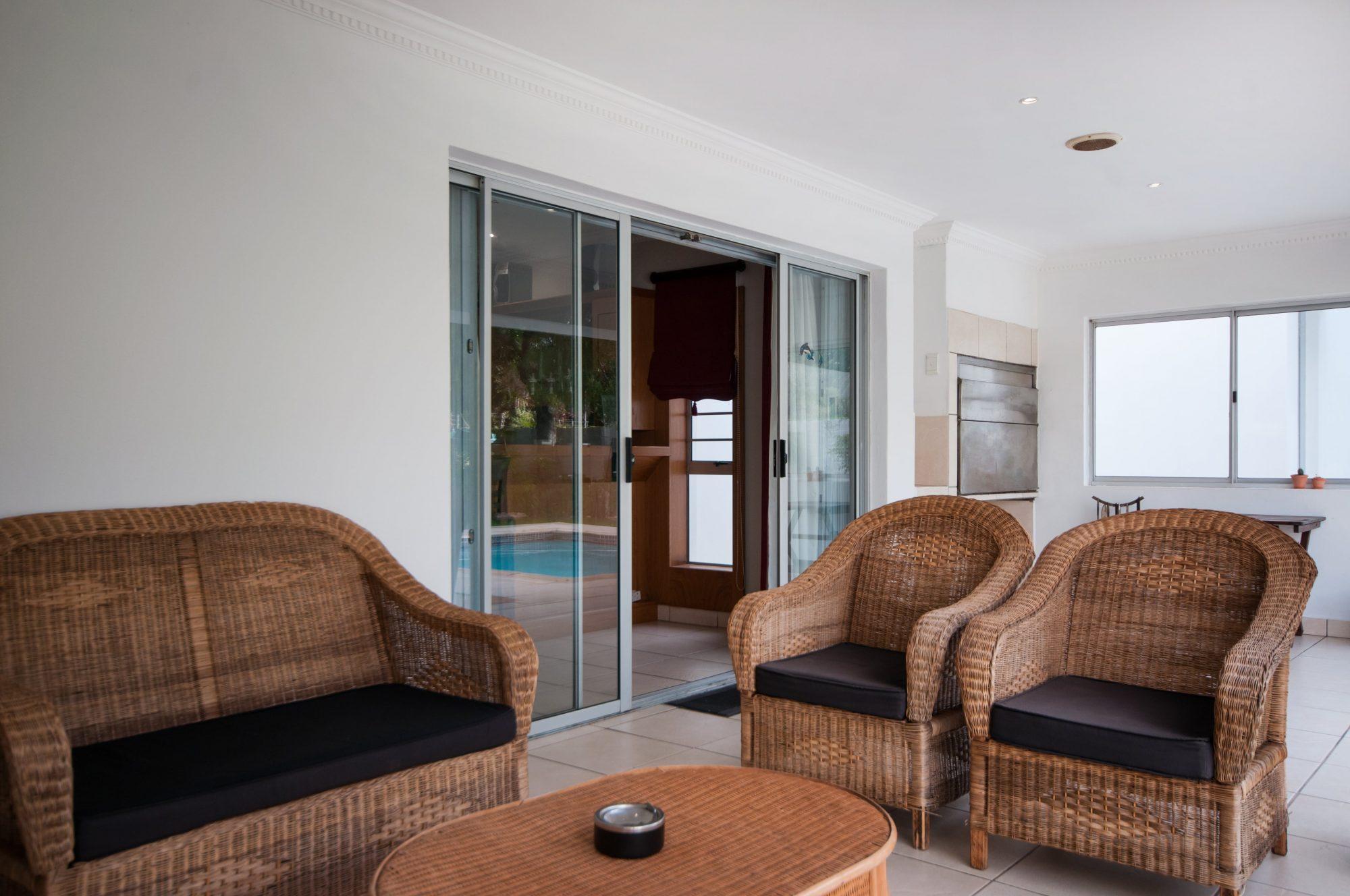 Millard Crescent Guest House - accommodation - Port Elizabeth 4