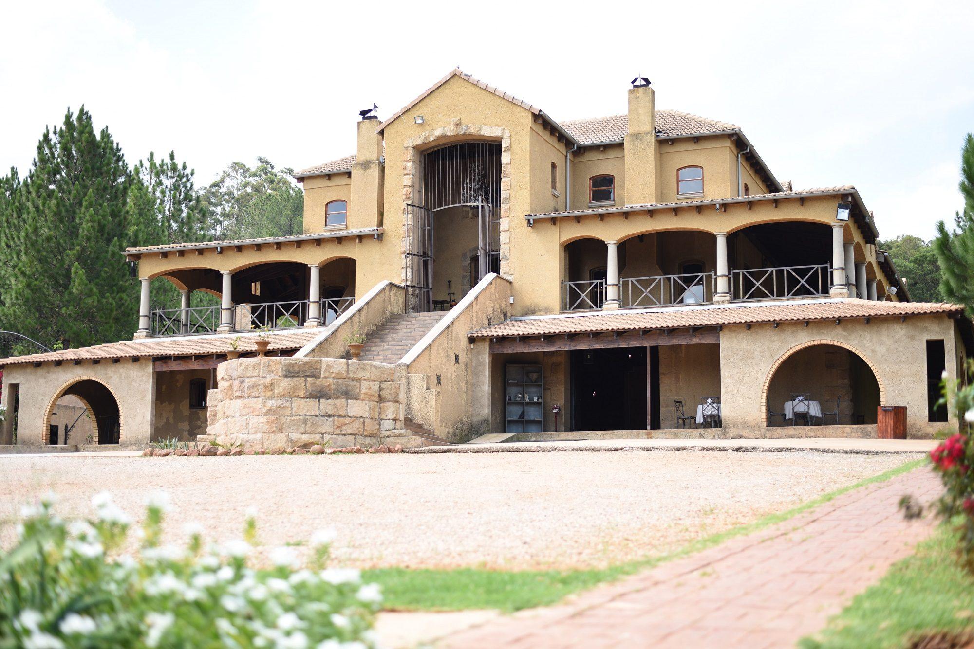 Monte De Dios, accommodation, Pretoria, conferencing, equestrian wedding venue