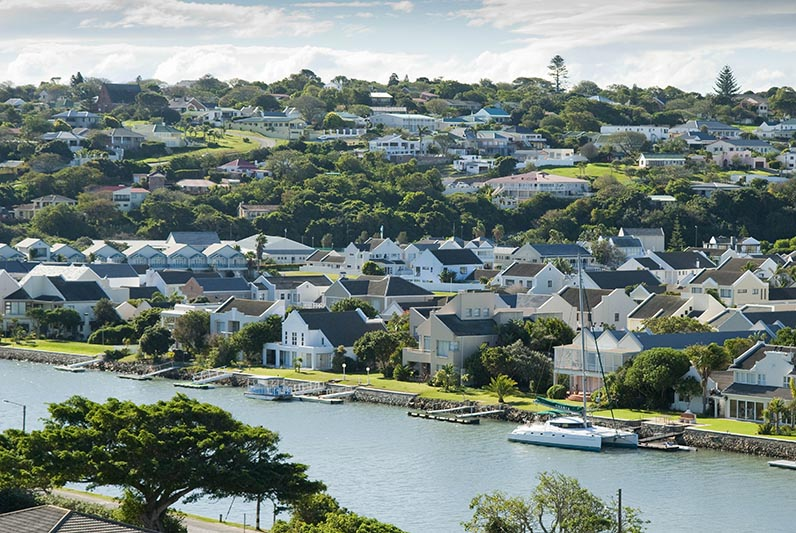 Top Accommodation in Port Alfred