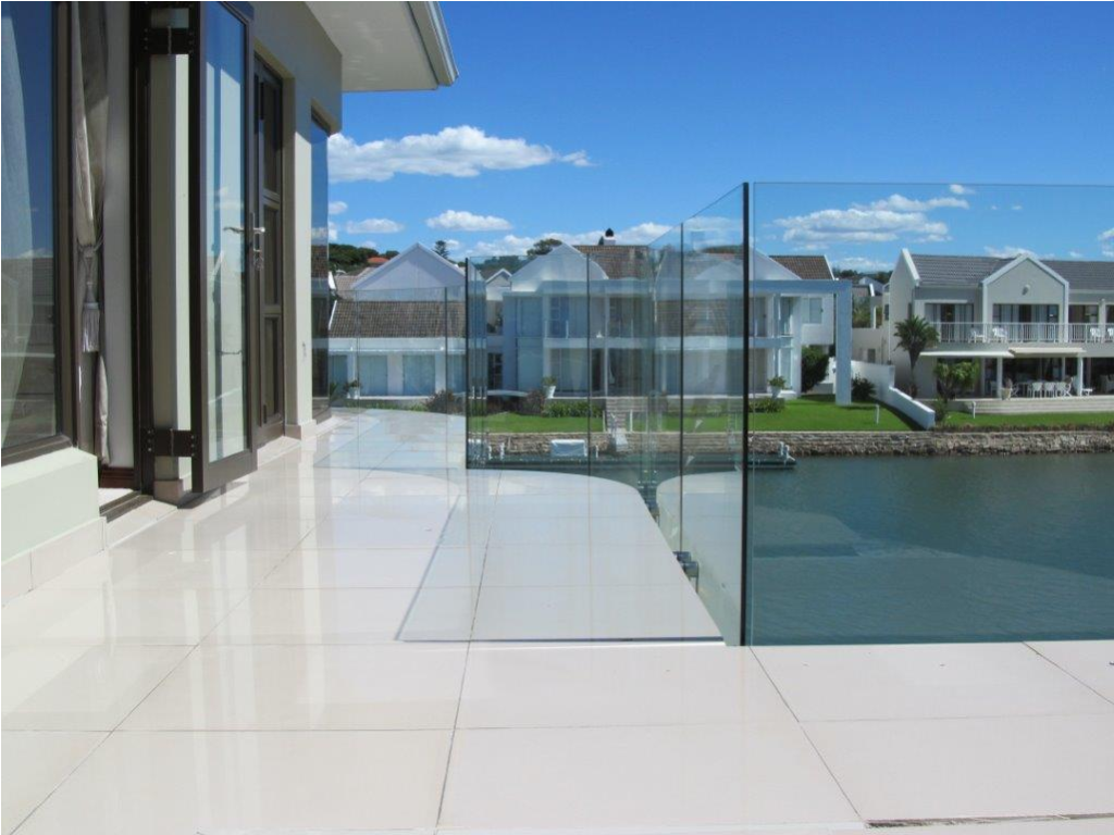 Stainless Design - Stainless Balustrades3