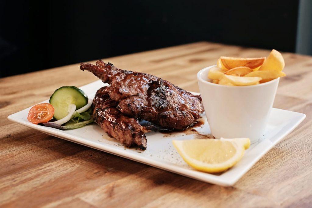 Wildside Craft Meats Restaurant, Port Elizabeth, Eastern Cape, Restaurant