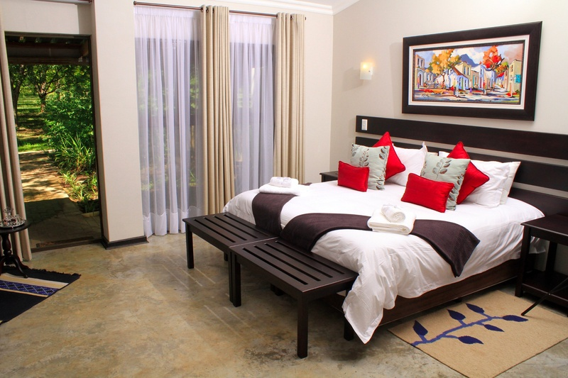 Winterton Country Lodge @Rose Cottage, accommodation, Winterton, KwaZulu-Natal