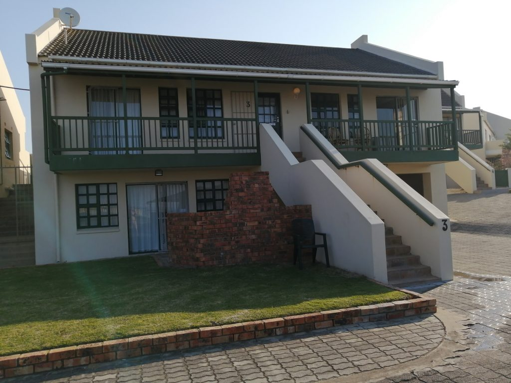 Settlers Sand accommodation Port Alfred